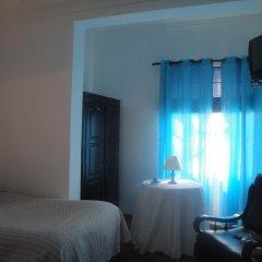 Отель Casa do Cerrado удобства в номере