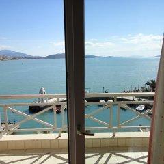 Porto Eda Hotel балкон