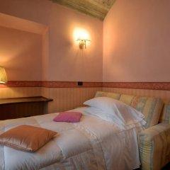 Hotel Due Mondi 3* Стандартный номер с различными типами кроватей фото 4