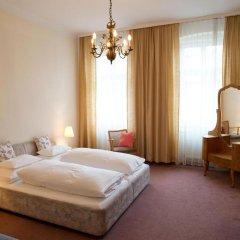 Отель Schwalbe - Low Budget Австрия, Вена - отзывы, цены и фото номеров - забронировать отель Schwalbe - Low Budget онлайн комната для гостей фото 2