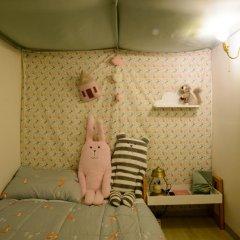 Отель I'm Green House 3* Стандартный номер с различными типами кроватей фото 5