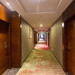 Mizparton Hotel интерьер отеля фото 2