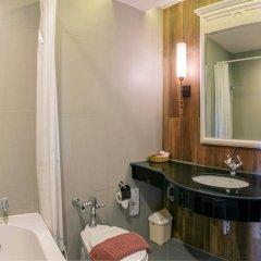 Отель Royal Rattanakosin 4* Номер Делюкс фото 5