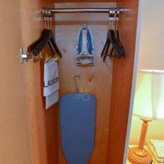 Soho Garden Hotel 2* Номер Делюкс с различными типами кроватей фото 11