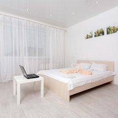 Гостиница Эдем Взлетка Улучшенные апартаменты разные типы кроватей фото 25