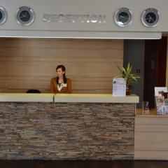 Olymp Hotel спа фото 2
