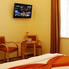 Hotel Manzard Panzio 3* Стандартный номер с различными типами кроватей фото 7