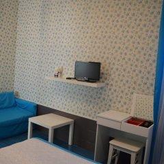 Мини-отель Русо Туристо Стандартный номер с двуспальной кроватью фото 11