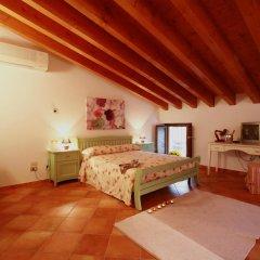 Отель Agriturismo La Filanda Стандартный номер