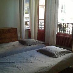 Отель Appartement Saint Paul Франция, Лион - отзывы, цены и фото номеров - забронировать отель Appartement Saint Paul онлайн комната для гостей фото 3