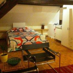 Отель Guest House Backhouse Брюссель комната для гостей фото 5