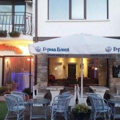 Отель Saint George Nessebar Болгария, Несебр - отзывы, цены и фото номеров - забронировать отель Saint George Nessebar онлайн развлечения