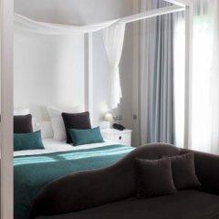 Отель Balneari Vichy Catalan 3* Полулюкс разные типы кроватей фото 5
