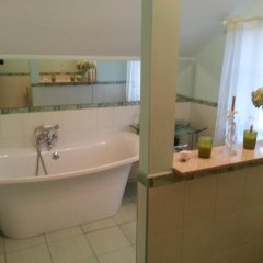 Отель Dzintars ванная