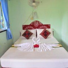 Отель Lanta Arena Bungalow Ланта комната для гостей фото 5