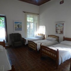 Hostel Lorenc Кровать в общем номере фото 2