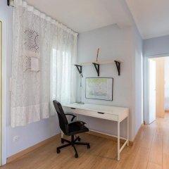 Отель Flaugier Испания, Барселона - отзывы, цены и фото номеров - забронировать отель Flaugier онлайн удобства в номере