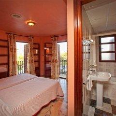 Отель Hostal Rio de Oro Стандартный номер фото 12