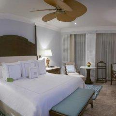 Отель Royal Hideaway Playacar All Inclusive - Adults only 4* Номер Делюкс с различными типами кроватей фото 4