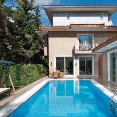 Отель Akka Residence Villas бассейн фото 2