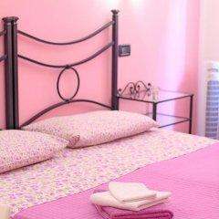 Отель Bed & Breakfast La Rosa dei Venti Генуя сейф в номере