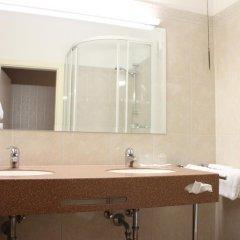 Suzanne Hotel Pension Вена ванная фото 2