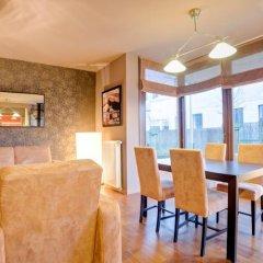 Отель Apartamenty Sun & Snow Poznań Польша, Познань - отзывы, цены и фото номеров - забронировать отель Apartamenty Sun & Snow Poznań онлайн комната для гостей фото 2