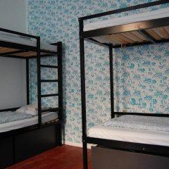Hostel Fleda Кровать в общем номере фото 10