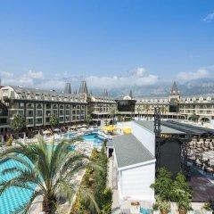 Отель Amara Prestige - All Inclusive