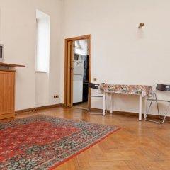 Гостиница City Realty Central на Пушкинской Площади Москва комната для гостей фото 2