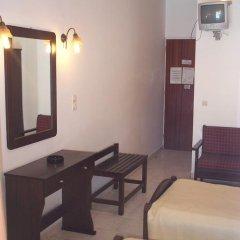 Отель Perkes Complex удобства в номере фото 2