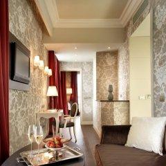 Hotel De La Ville 4* Полулюкс с различными типами кроватей фото 3