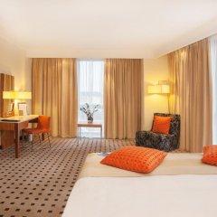 Гостиница Radisson Калининград 4* Стандартный номер с различными типами кроватей фото 2