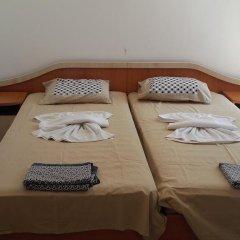Отель Global Ville Apartcomplex Солнечный берег комната для гостей фото 5