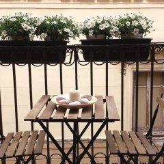 Отель Cala House Италия, Палермо - отзывы, цены и фото номеров - забронировать отель Cala House онлайн балкон