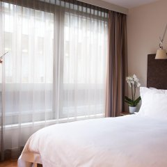 Pillows City Hotel Brussels Centre Номер Charme