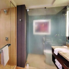 Отель ARIA Resort & Casino at CityCenter Las Vegas 5* Номер Делюкс с различными типами кроватей фото 6