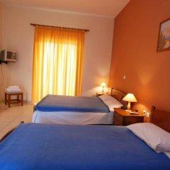 Hotel Alkionis комната для гостей фото 3