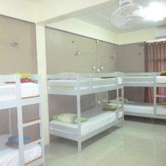 Отель Backpacker's Place Khopai Pattaya Кровать в общем номере с двухъярусной кроватью фото 2