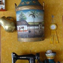 Finca Hotel el Caney del Quindio интерьер отеля