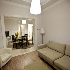 Апартаменты Mete Apartments комната для гостей фото 15