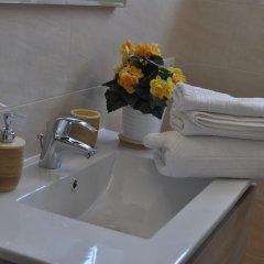 Отель B&B Tessyhouse Италия, Спинеа - отзывы, цены и фото номеров - забронировать отель B&B Tessyhouse онлайн ванная