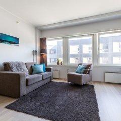 Enter City Hotel 3* Апартаменты с различными типами кроватей фото 3