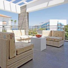 Отель Villa Adonia Кипр, Протарас - отзывы, цены и фото номеров - забронировать отель Villa Adonia онлайн спа