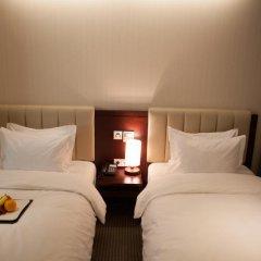 Hotel Aropa 3* Номер Делюкс с различными типами кроватей фото 3