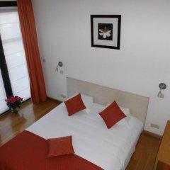 Отель Housingbrussels Улучшенные апартаменты с различными типами кроватей фото 7