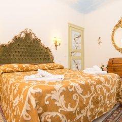 Отель Ca' Del Sol Venezia Венеция комната для гостей фото 4