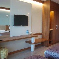 Huseyin Hotel 3* Стандартный номер с двуспальной кроватью