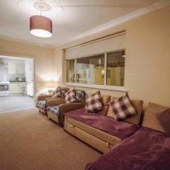 The Redhurst Hotel 3* Бунгало с различными типами кроватей фото 6