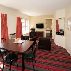 Отель du Nord Канада, Квебек - отзывы, цены и фото номеров - забронировать отель du Nord онлайн комната для гостей фото 3